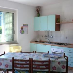 Self Catering Villa Fiorita
